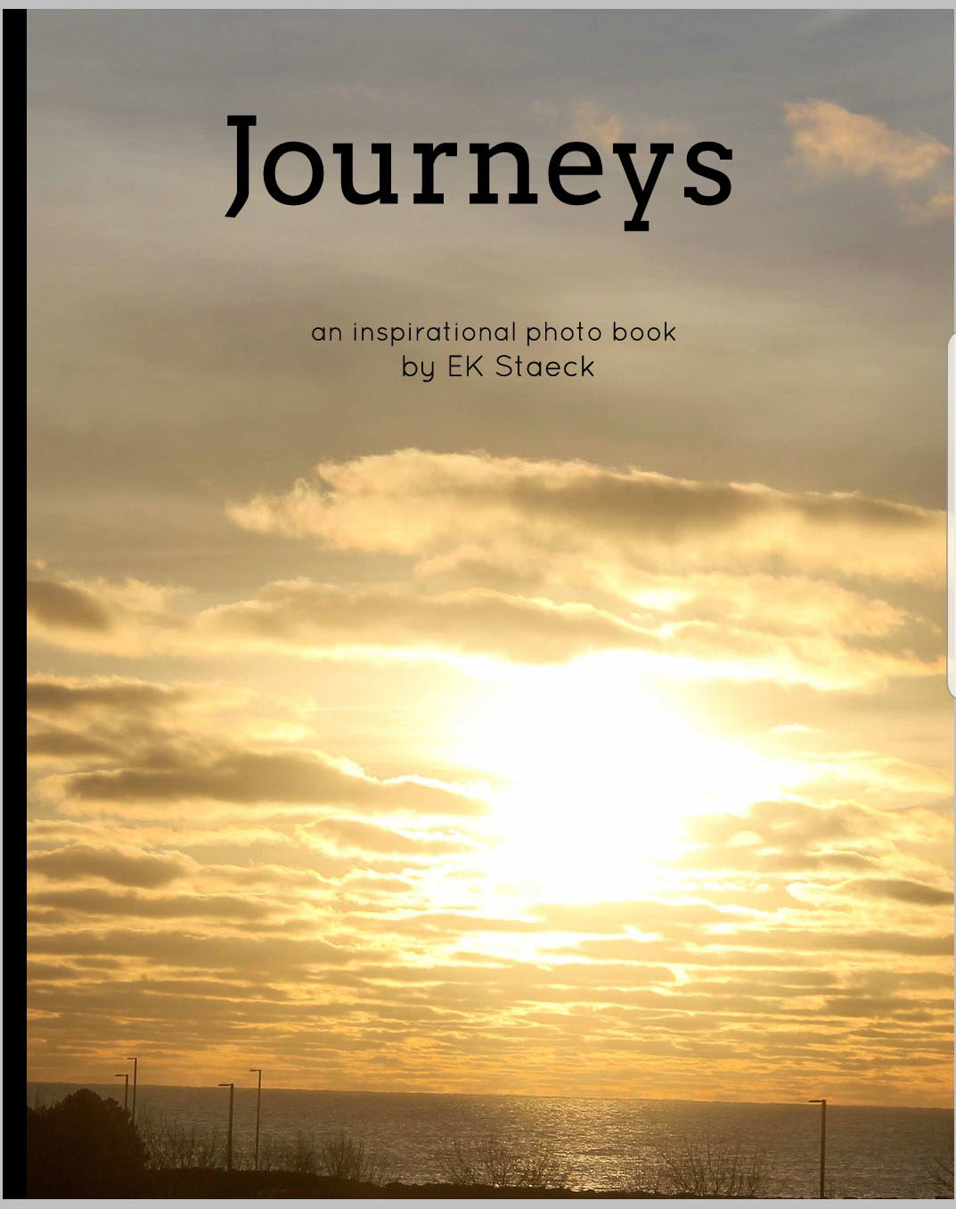 Journeys - an inspirational photo book