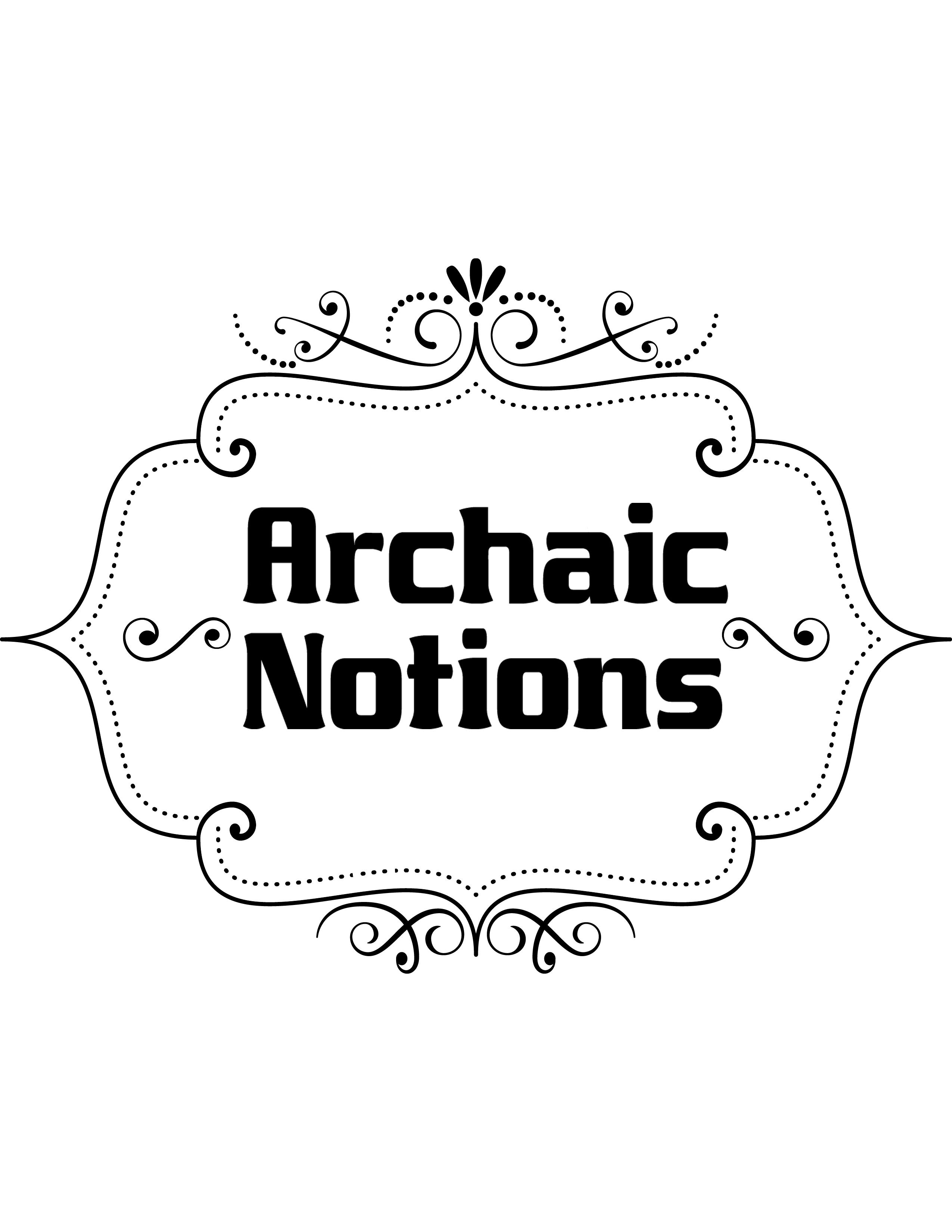 Archaic Notions